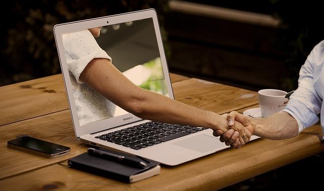 online personal branding - building trust